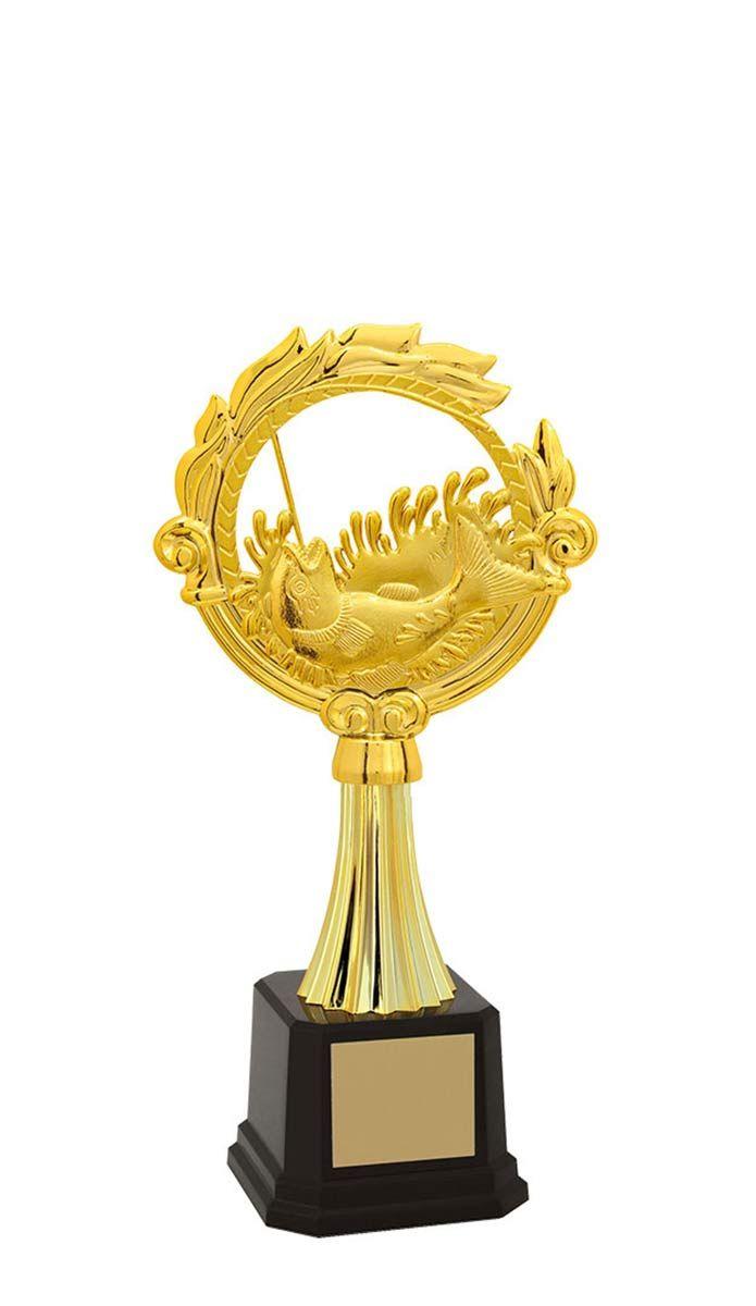Troféu de Pesca PES2900 27 cm