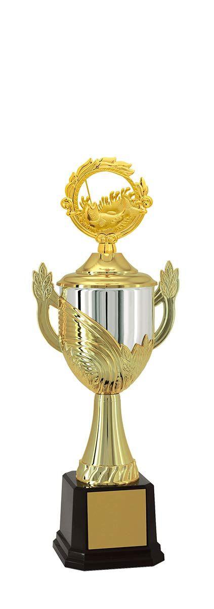 Troféu de Pesca PES900 58,0 / 54,4 / 52,0cm