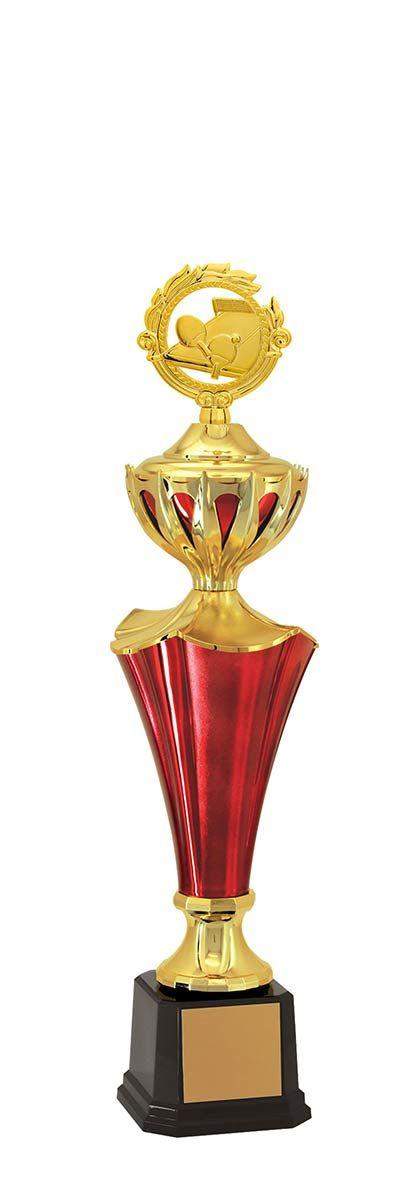 Troféu de Tênis Mesa TMS500 65,5 / 57,5 / 49,5cm