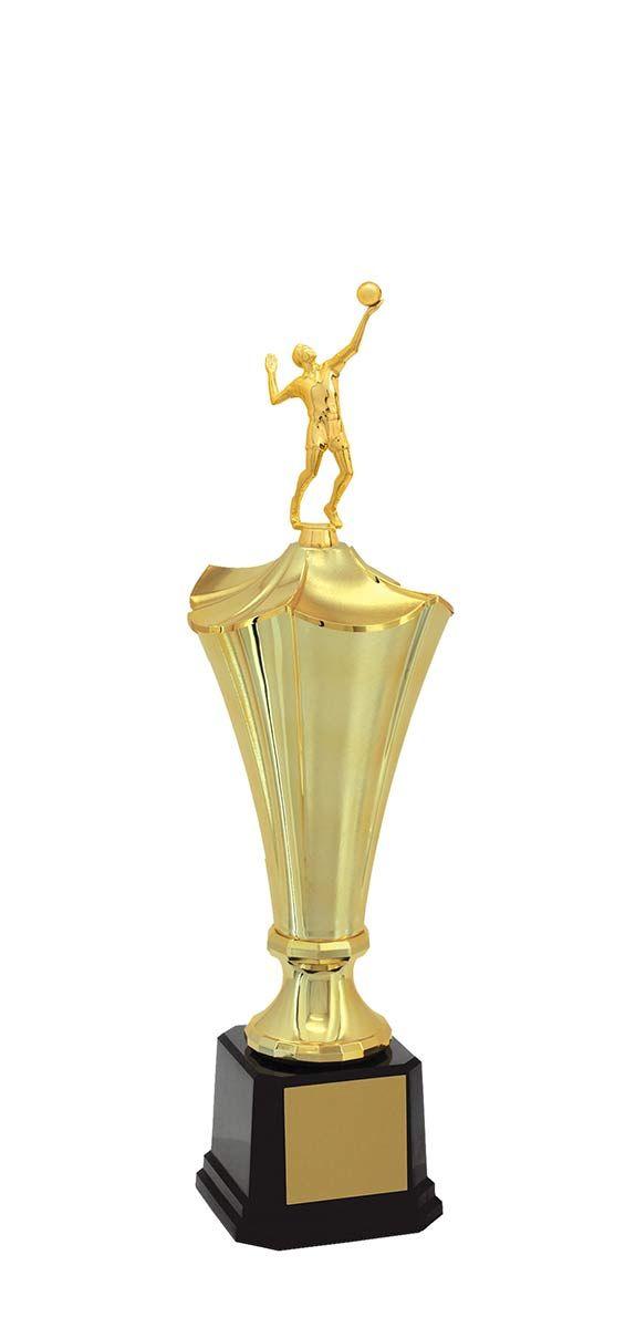 Troféu de Vôlei VOL300 64,0 / 56,0 / 47,0cm