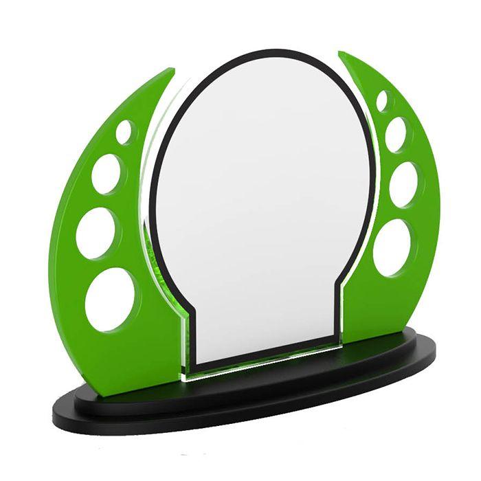 Troféu-Placa Personalizado TPL6000 23x17cm
