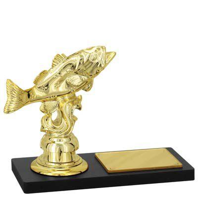 Troféu Pescaria PLM-240 11cm