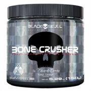 BONE CRUSHER BLACK SKULL - 150G