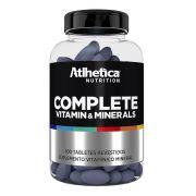 COMPLETE MULTI-VIT ATLHETICA - 100 TABS
