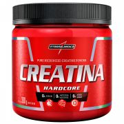 CREATINA HARD CORE RELOAD - INTEGRALMÉDICA 300G