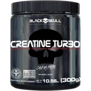 CREATINE TURBO BLACK SKULL - 300G