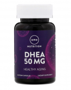 DHEA MRM 50mg - 90 CAPS