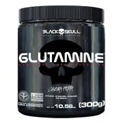 GLUTAMINE BLACK SKULL - 300G
