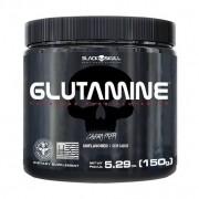 GLUTAMINE BLACK SKULL - 150G
