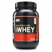 WHEY GOLD STANDARD - 912G