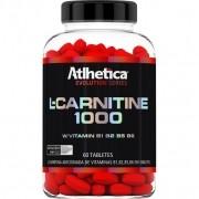 L-CARNITINE 1000 ATLHETICA - 60CAPS