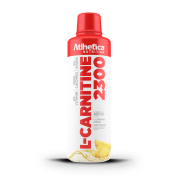 L-CARNITINE 2300 ATLHETICA - 480ML
