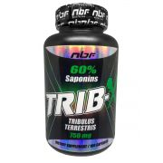 TRIBULUS TERRESTRIS TRIB-X 60% SAPONINS 750mg POR CAPSULA - 100 CAPS