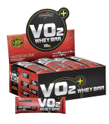 VO2 WHEY BAR INTEGRALMÉDICA