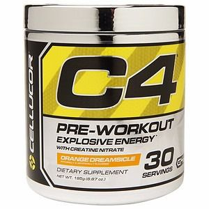 C4 CELLUCOR - 30 DOSES