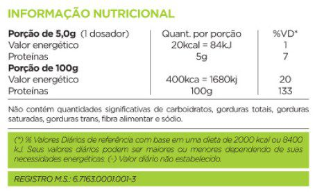 GLUTAMINA SYNTHESIZE NUTRITION - 300G