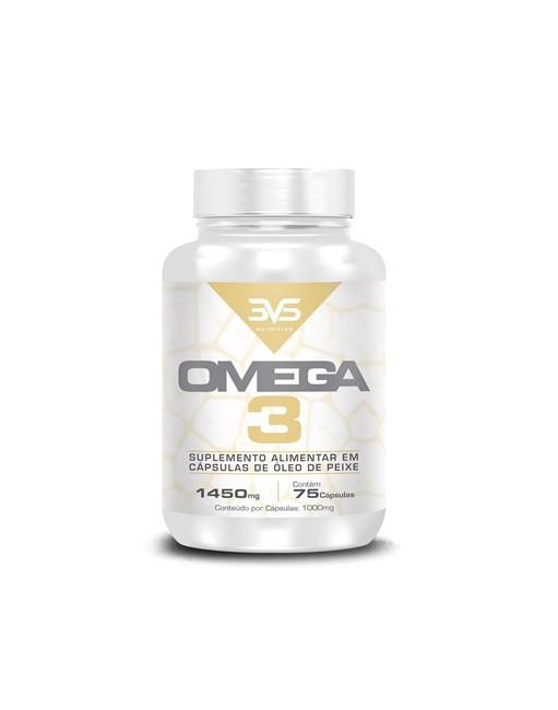 OMEGA 3 3VS - 75 CAPS