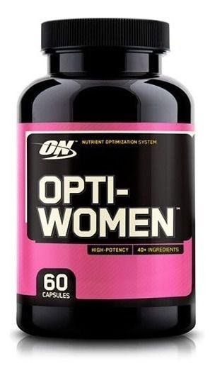 OPTI-WOMEN OPTIMUN NUTRITION - 60CAPS
