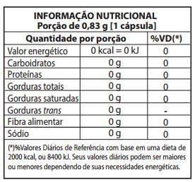 OXYDROL INTEGRALMÉDICA - 120caps