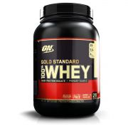 100% Whey Gold Standard (2Lbs/907g) - Optimum Nutrition