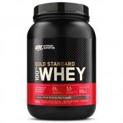 100% Whey Gold Standard (2Lbs/907g) - Optimum Nutrition