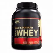 100% Whey Gold Standard (5Lbs/2.27g) - Optimum Nutrition