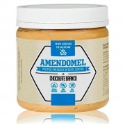 AmendoMel c/ Chocolate Branco (500g) - Thiani