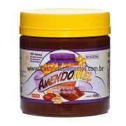 AmendoMel Crocante c/ Cacau (500g) - Thiani