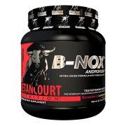 Pre Treino - B-NOX Androrush (633g) - Betancourt Nutrition