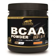 BCAA 10:1:1 Powder (300g) - Leader Nutrition