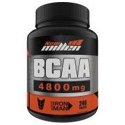 BCAA 4.800mg (240 Tabs) - New Millen