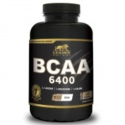 BCAA 6400 - Leader Nutrition