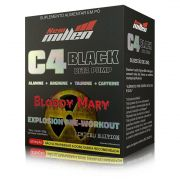 C4 Black Beta Pump (220g/22doses) -  New Millen