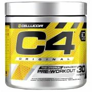 C4 Original (30 porções) Pré treino - Cellucor