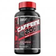 Caffeine 200 (60 caps) - Nutrex