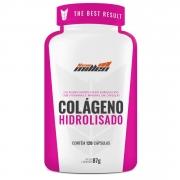Cólageno Hidrolisado (120 Caps) - New Millen