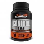 Control Fat (120 Caps) - New Millen