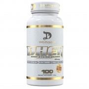 DHEA 25mg  (100 Caps) - Dragon Pharma