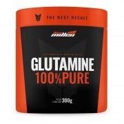 Glutamine 100% Pure (300g) – New Millen