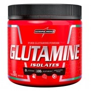 Glutamine Isolates (150g) – IntegralMédica