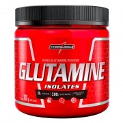 Glutamine Isolates (300g) – IntegralMédica