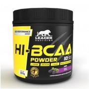 Hi-BCAA 10:1:1 Powder (300g) - Leader Nutrition