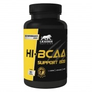 Hi-BCAA Support 1500 (60 Tabs) - Leader Nutrition
