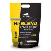 Hi Blend Protein (900g) - Leader Nutrition