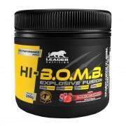 Hi-Bomb Pré Treino (200g) - Leader Nutrition