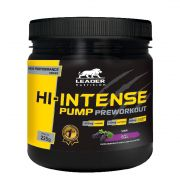 Hi-Intense Pump (225g) - Leader Nutrition