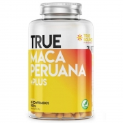 Maca Peruana Plus 1000mg (60 comprimidos) - True Source