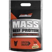 Mass Beef Protein (3kg) - New Millen