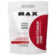 Mass Titanium 17500 (1,4kg) - Max Titanium