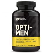 Opti-Men (150 Tabs) - Optimum Nutrition